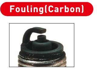 Fouling Carbon